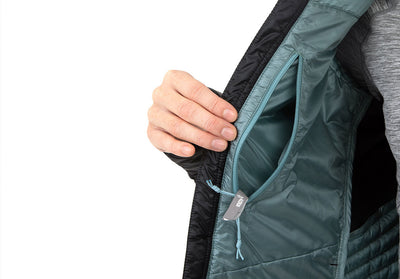 Inov8 Women's Thermoshell Pro Insulated Jacket