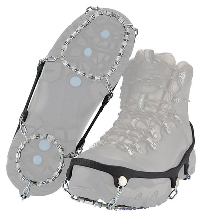 Yaktrax Diamond Grip