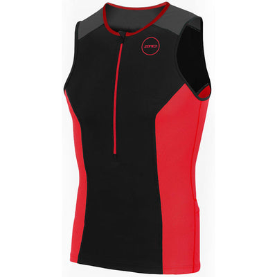 Zone3 Men's Aquaflo Plus Tri-Top