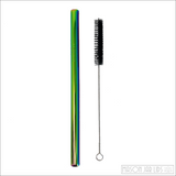 Straw Brush For Smoothie (Thick) Straws Straw Cleaner