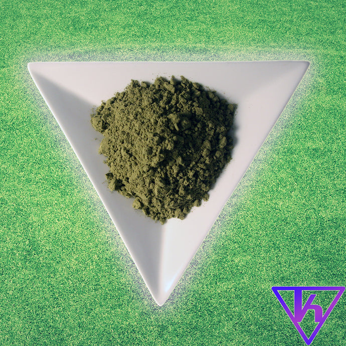 Kratom Review: White Vein Borneo