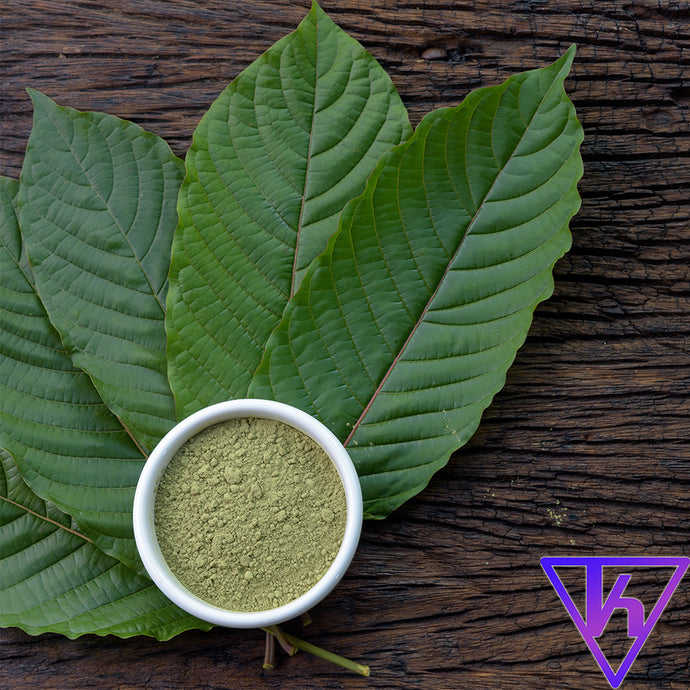 7 Remarkable Health Benefits of Kratom