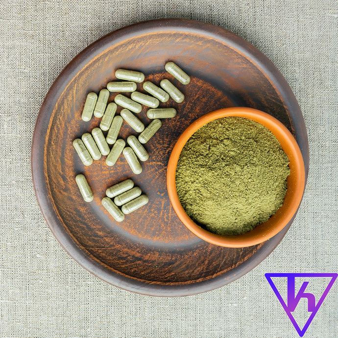 Kratom Powder Uses and Safety