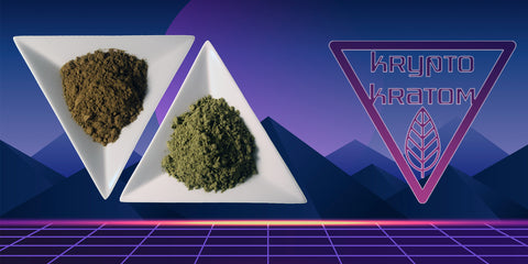 Kratom Powder Banner - KryptoKratom.com