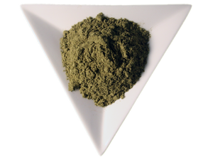Green Horn Kratom Powder - KryptoKratom.com