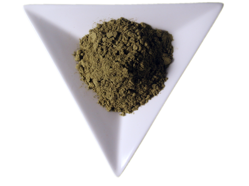 Green Maeng Da Kratom Powder - KryptoKratom.com