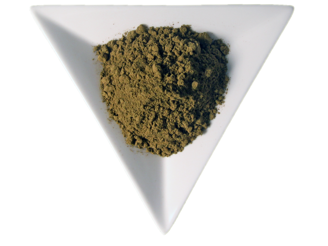 Red Borneo Kratom Powder - KryptoKratom.com