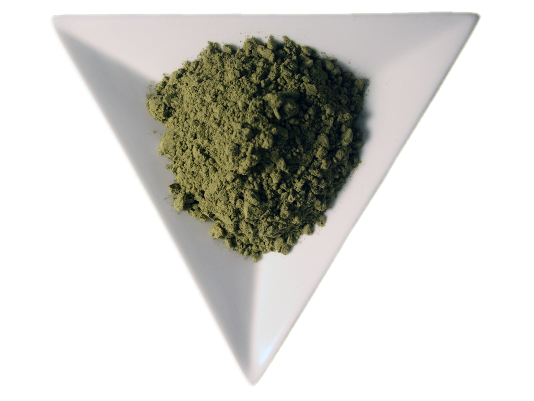 White Bali Kratom Powder - KryptoKratom.com