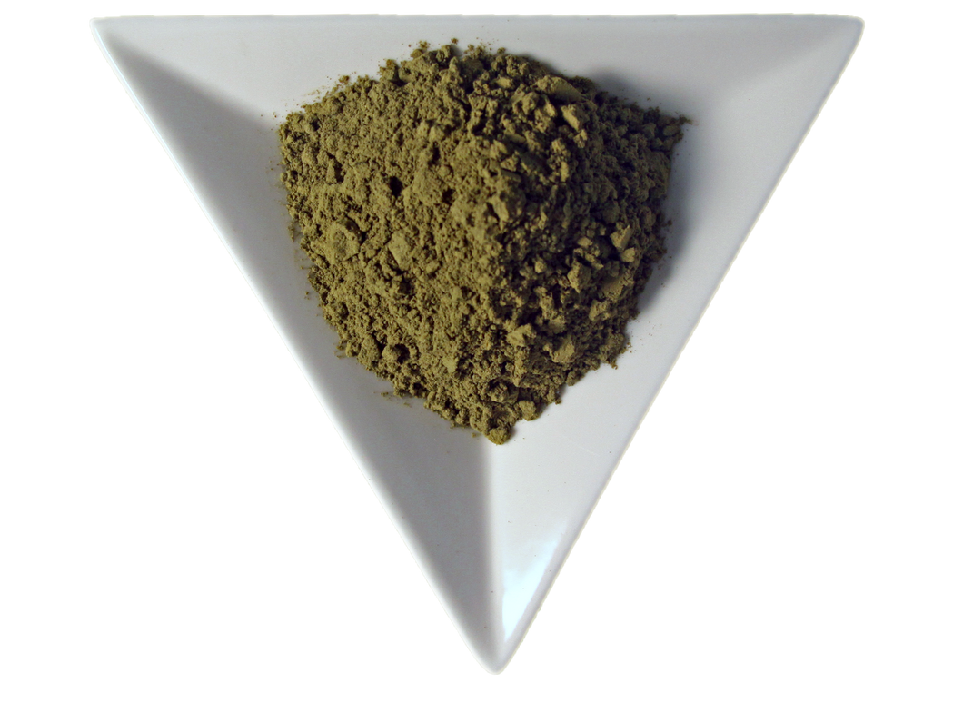 White Maeng Da Kratom Powder - KryptoKratom.com