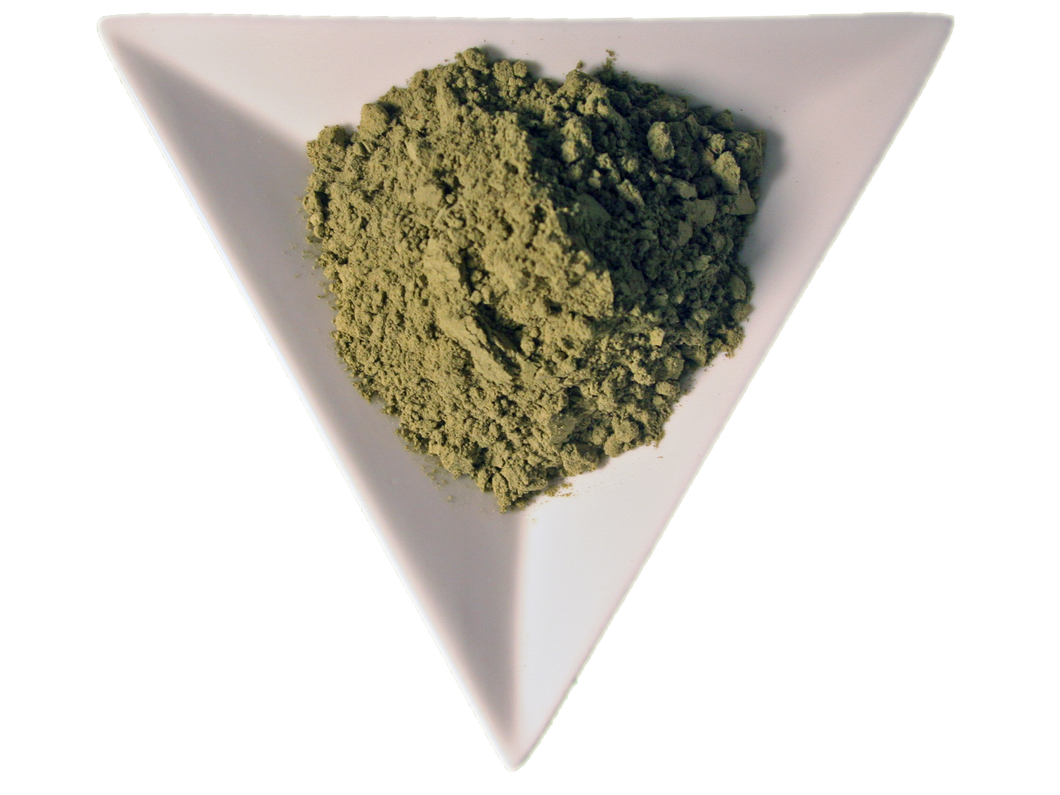 White Sandai Kratom Powder - KryptoKratom.com