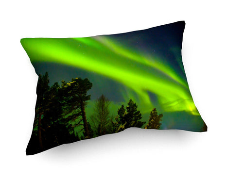 Cushion - Premium - Northern light