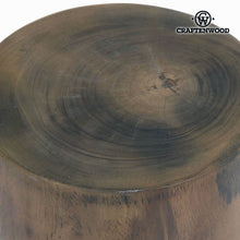 Load image into Gallery viewer, Stool Craftenwood (40 x 30 x 30 cm) Wood - Autumn Collection