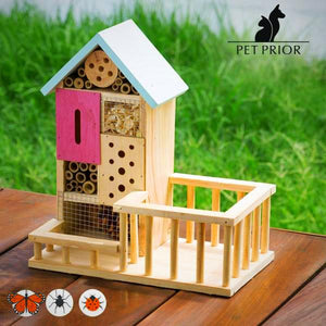 Grange Pet Prior Insect Hotel