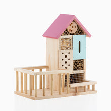 Load image into Gallery viewer, Grange Pet Prior Insect Hotel