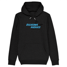 Load image into Gallery viewer, 8SeasonsHuskies HOODIE Arctic North