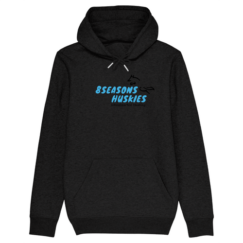 8SeasonsHuskies HOODIE Arctic North