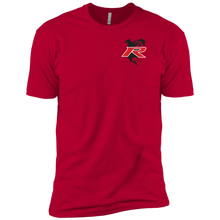 Load image into Gallery viewer, Type R Owners T-Shirt - Rallye Red