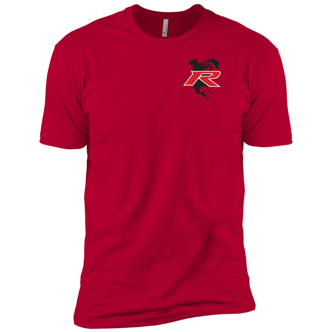 Type R Owners T-Shirt - Rallye Red