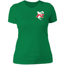 Load image into Gallery viewer, Type R Owners Ladies' T-Shirt - Green