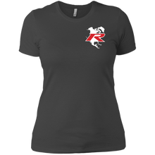 Load image into Gallery viewer, Type R Owners Woman's T-Shirt - Polished Metal Metallic