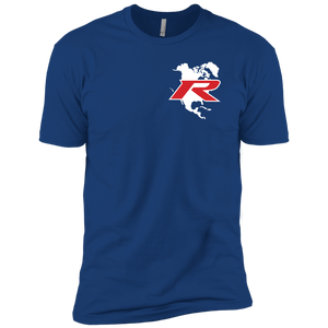 Type R Owners Youth T-Shirt - Brilliant Sporty Blue