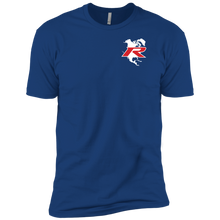 Load image into Gallery viewer, Type R Owners T-Shirt - Brilliant Sporty Blue