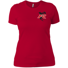 Load image into Gallery viewer, Type R Owners Woman's T-Shirt - Rallye Red