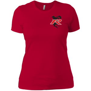 Type R Owners Woman's T-Shirt - Rallye Red