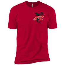 Load image into Gallery viewer, Type R Owners Youth T-Shirt - Rallye Red