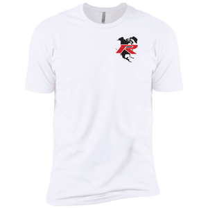 Type R Owners Short Sleeve T-Shirt - White