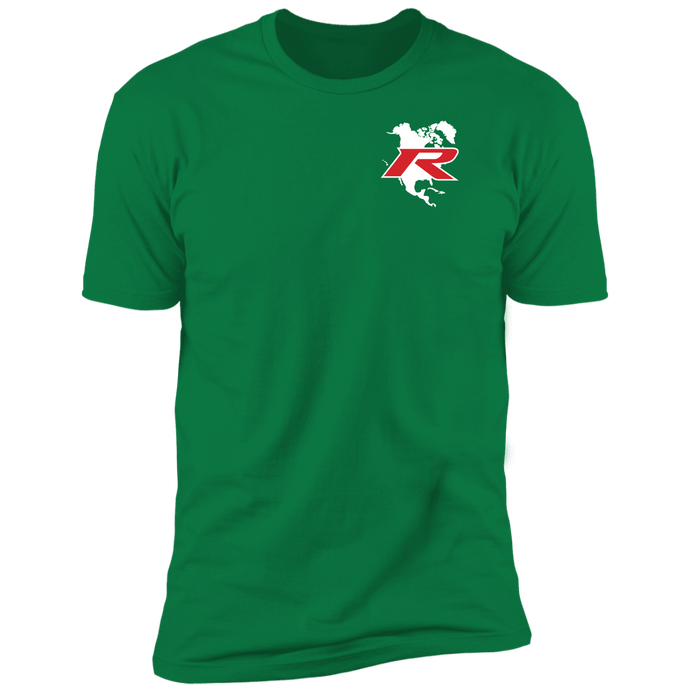 Type R Owners T-Shirt - Green