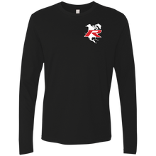 Load image into Gallery viewer, Type R Owners Long Sleeve - Crystal Black Pearl