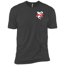 Load image into Gallery viewer, Type R Owners T-Shirt - Polished Metal Metallic