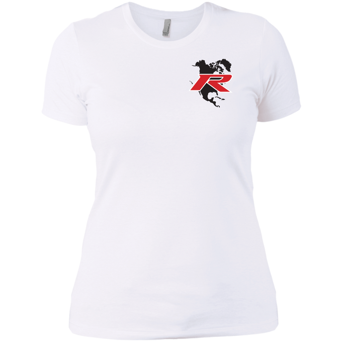 Type R Owners Women's T-Shirt - White