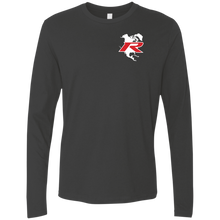 Load image into Gallery viewer, Type R Owners Long Sleeve - Polished Metal Metallic