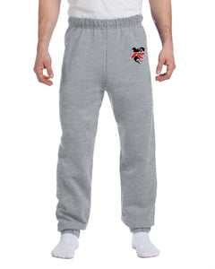 Type R Owners Sweatpants with Pockets - Oxford Grey