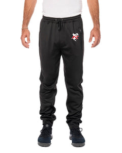 Type R Owners Performance Jogger - Crystal Pearl Black