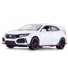Load image into Gallery viewer, Honda Civic Type-R Diecast