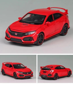 Honda Civic Type-R Diecast
