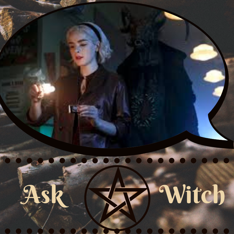 Sabrina & Wicca Submission