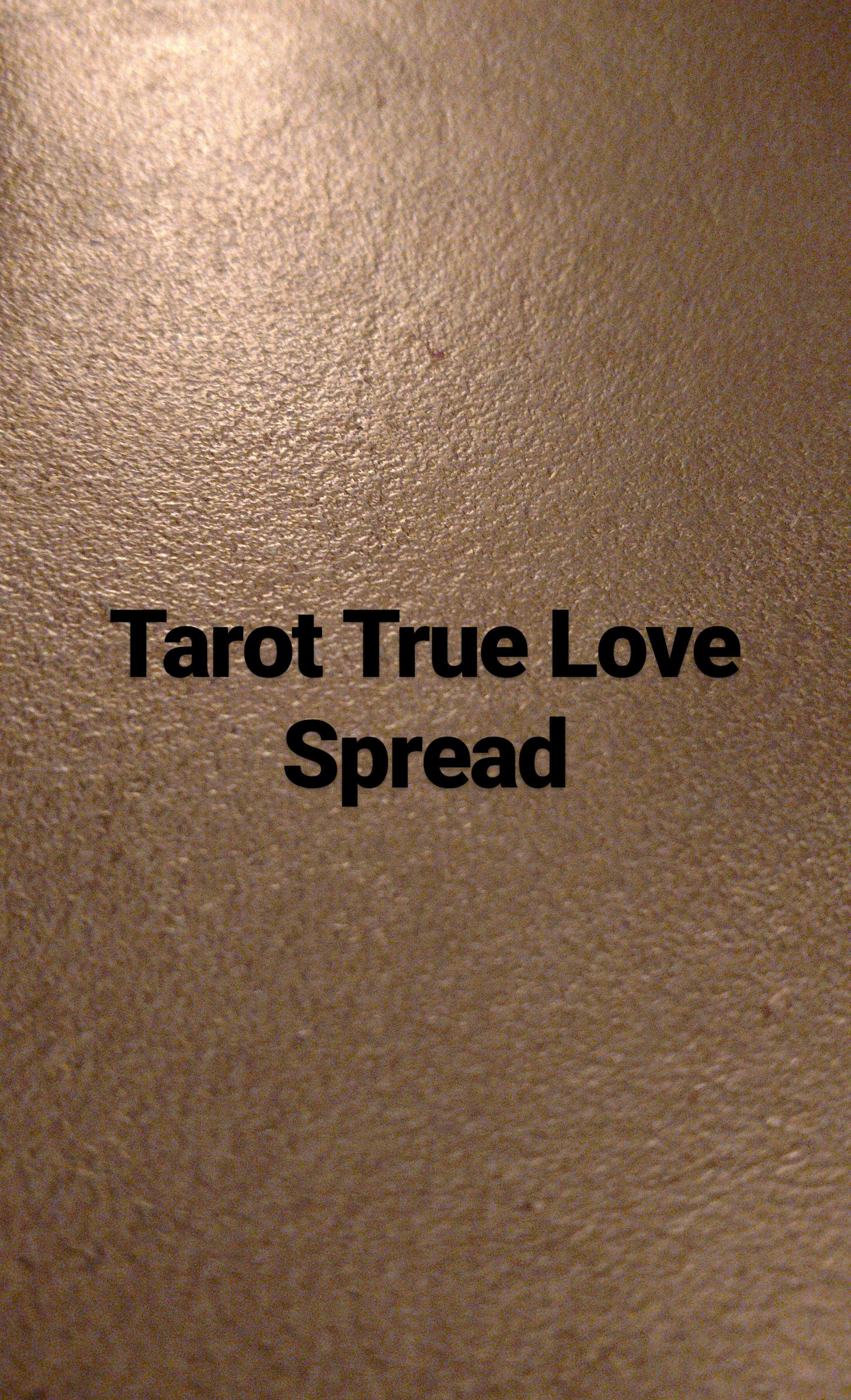 True Love Tarot Reading - The Devil & The Dame - Divination Readings and Tools
