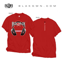 Bronx Made (RED)