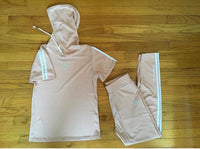 Hooded Set