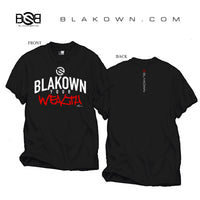 BlakOWN® Your Wealth!