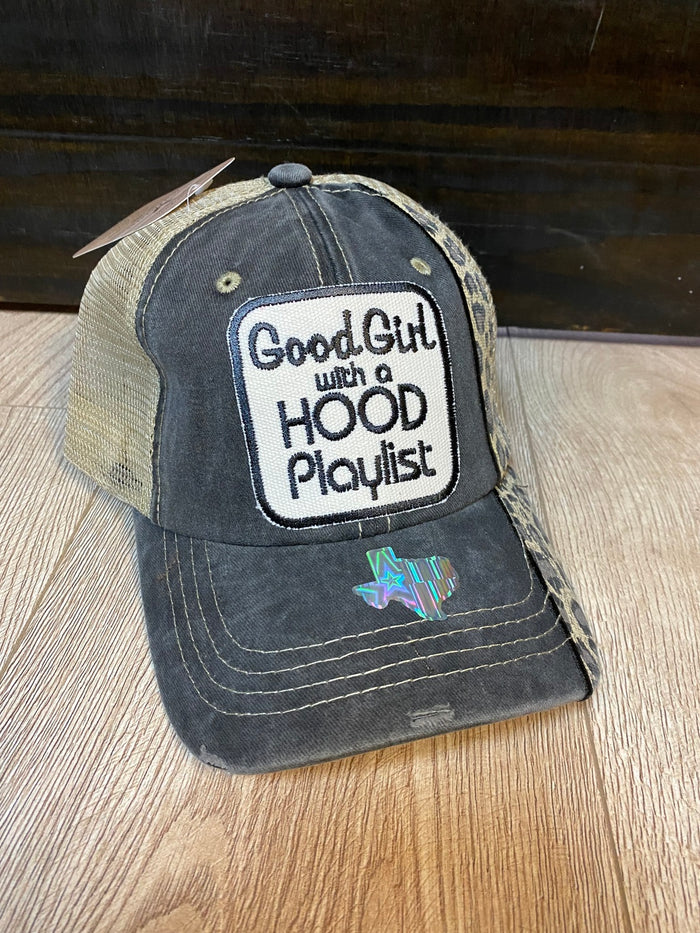 Green & Black Plaid Apple Watch Band