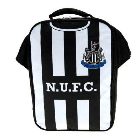 Newcastle United FC Kit Lunch Bag - footballextreme.shop