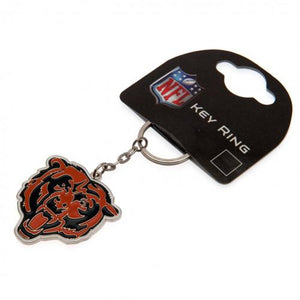 Chicago Bears Keyring - footballextreme.shop