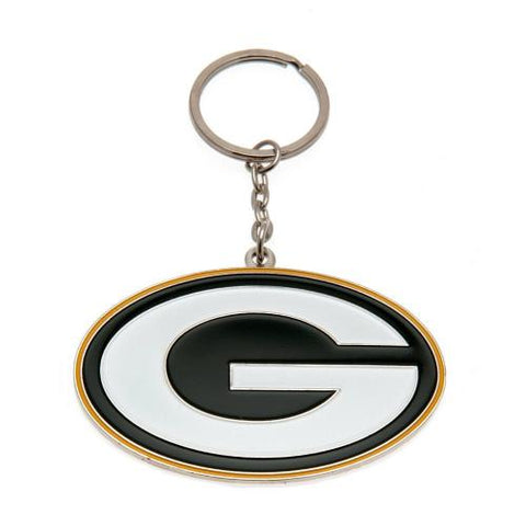 Green Bay Packers Keyring - footballextreme.shop