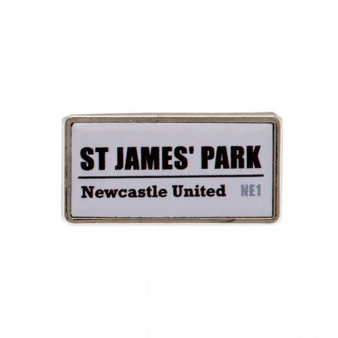 Newcastle United FC Badge SS - footballextreme.shop