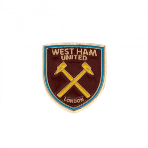 West Ham United FC Badge - footballextreme.shop